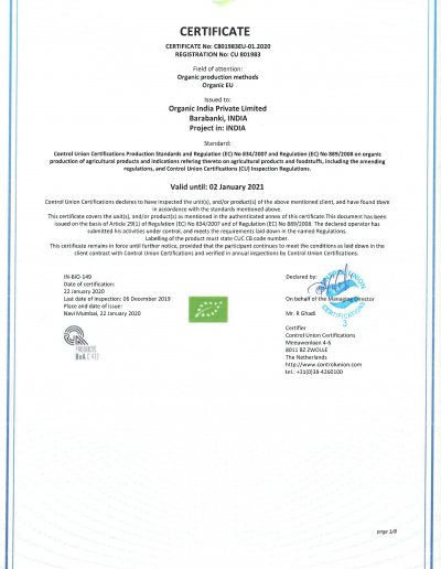 Organic-India-801983-EU-scope-certificate2020